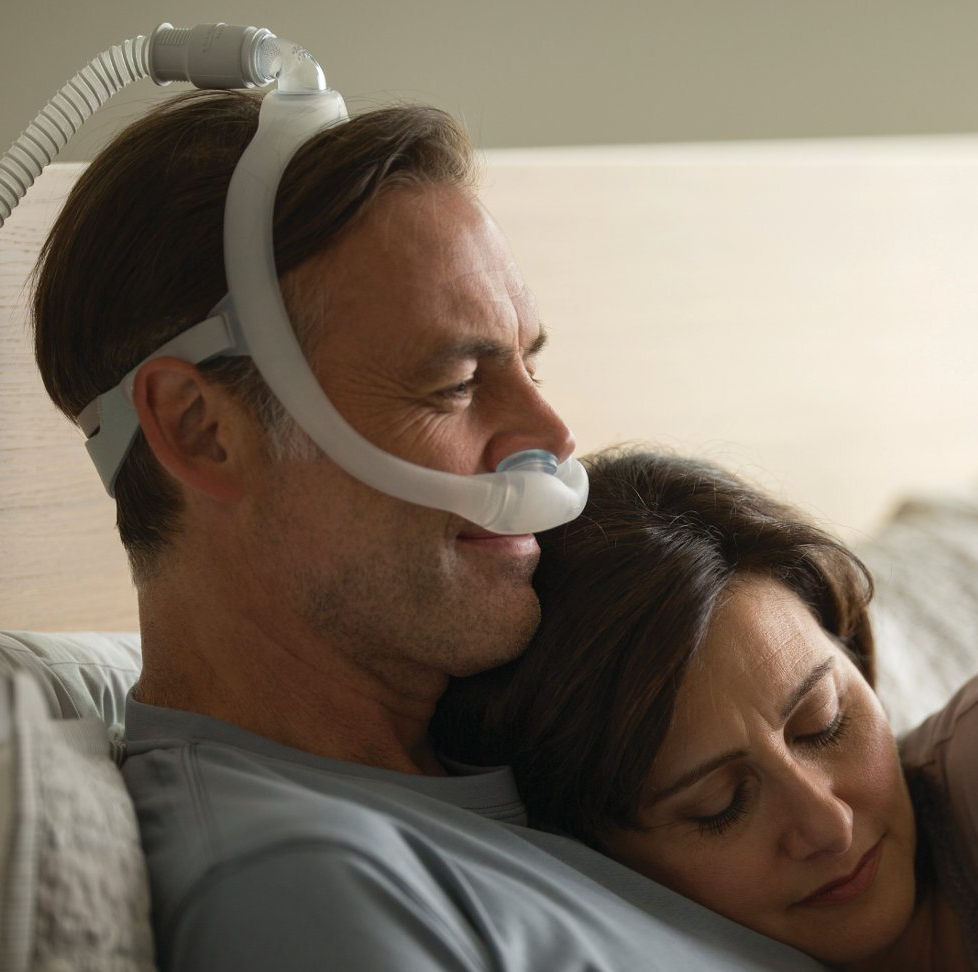 Dreamwear Nasal Gel Pillows Mask Fpm Solutions Cpap