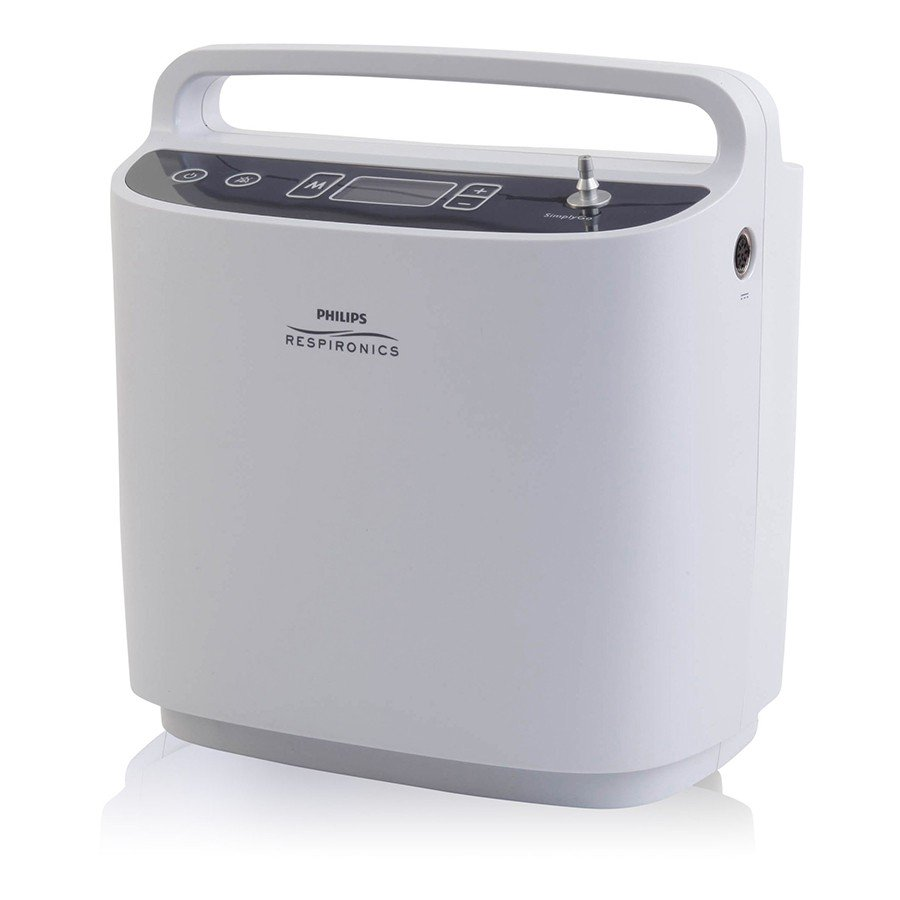 Simply Go Portable Oxygen Concentrator – FPM Solutions ...