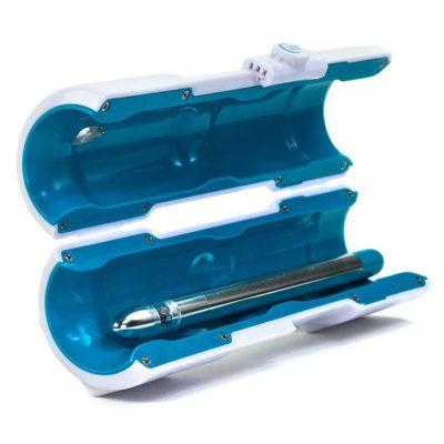 Lumin Bullet UVC CPAP Hose Sanitizing System