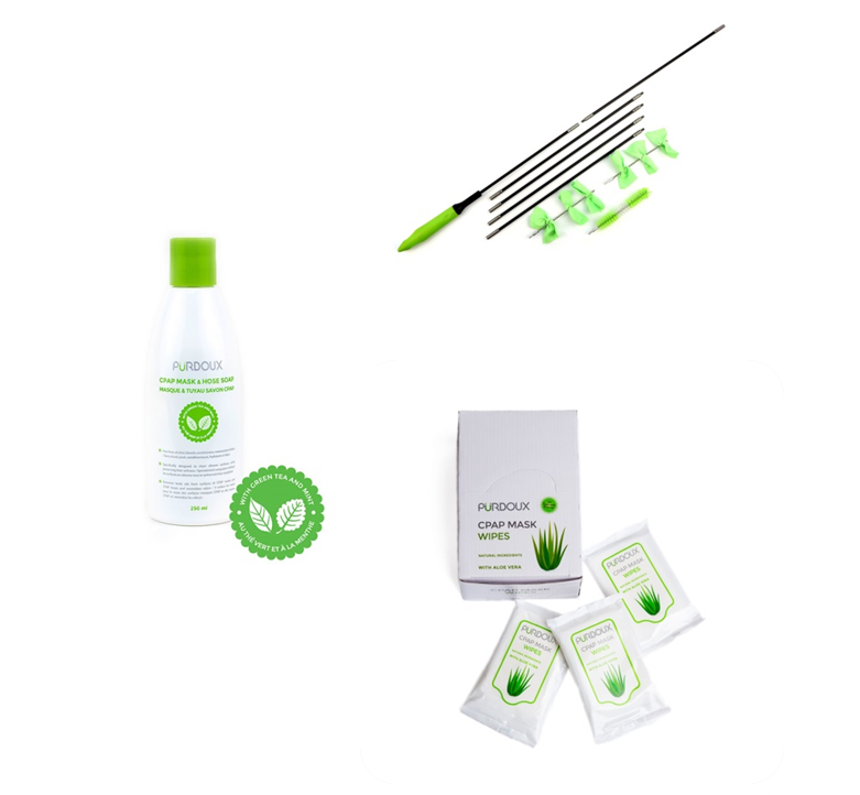 Unscented Cleaning Bundle